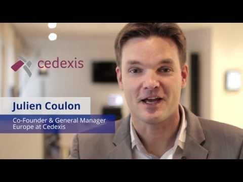 Julien Coulon, Cedexis - SEP Matching Event - Paris 2014