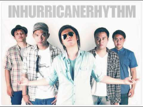 In Hurricane Rhythm-My empty heart
