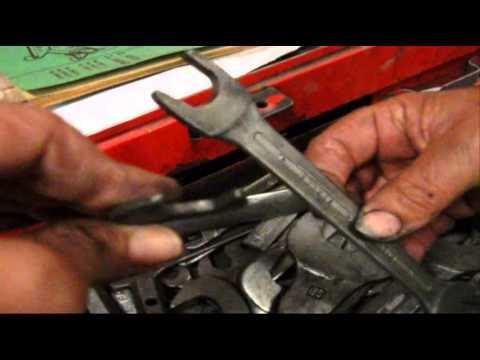 Marcas de herramientas para mecanica automotriz