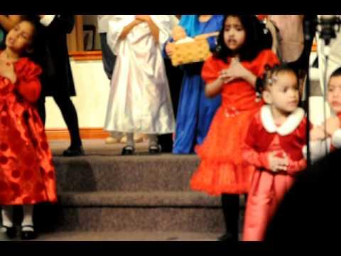 Yonkers Christian Academy - 12/31/2010