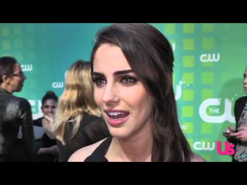 Jessica Lowndes: Adrianna Must Choose Between Love and Music