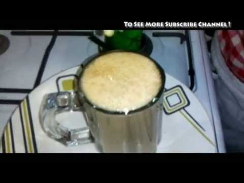 COLA COFFEE ITALIAN DRINK - Recipe Video