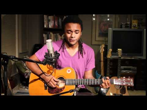 Owl City - The Saltwater Room | Alex Pelzer cover |