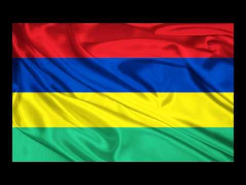 "National anthem of Mauritius ""Motherland"""