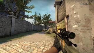 Fantastic - Counter Strike: Global Offensive