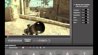 Roxio Game Capture On Screen Tutorial For Best Settings For COD! (Videowave)(NEW)