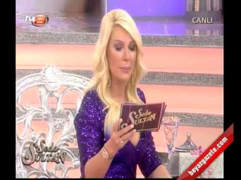 Cübbeli Ahmet Hocadan Sibel Üresine Mektup