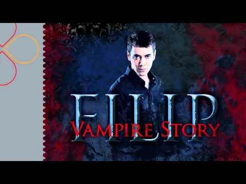 Sonerie telefon » Filip (ex Yarabi) – Vampire Story