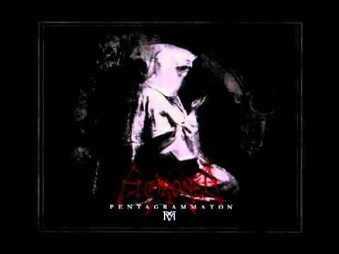 Enthroned - Rion Riorrim
