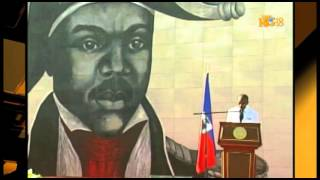 The 209th anniversary of the death of Jean-Jacques Dessalines