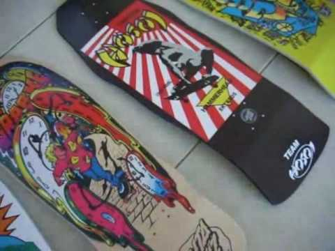 Santa Cruz Skateboard Collection Santa Cruz Skateboards Deck