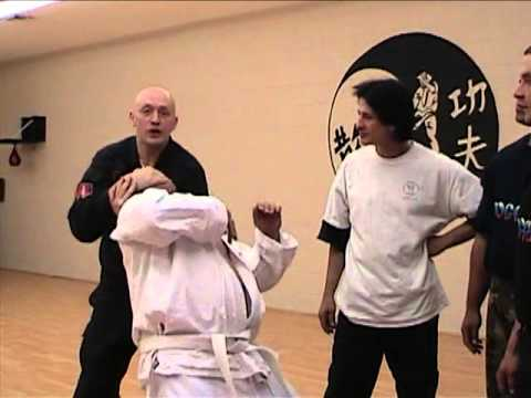Systema Spetsnaz Workshops Los Angeles, CA, USA the training part # 4 Image 1