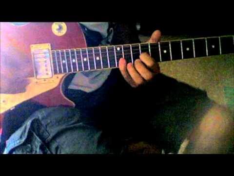 Zombie Inc. - In Flames (Solo Cover)