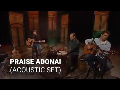 Paul Baloche - Praise Adonai