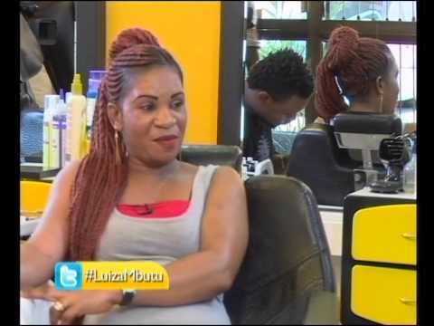 Mkasi - SO8E10 With Luiza Mbutu