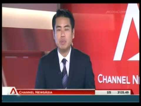 Getty Goh on Channel News Asia - Business Tonight on 13 Jan 2014