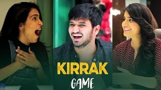 Kirrak Party | KIRRAK GAME | Nikhil | Samyuktha | Simran Pareenja