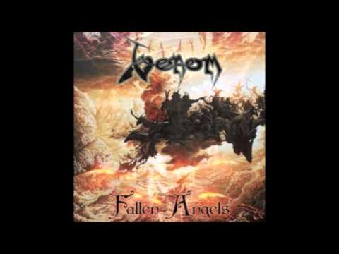 Venom - Pedal to the Metal (new song 2011)