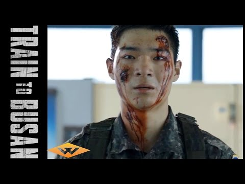 Train to Busan (2016) Official Trailer - Well Go USA