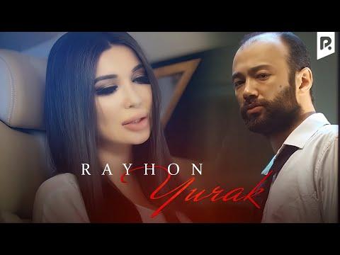 Rayhon - Yurak   Райхон - Юрак (Tomchi 2-qism)