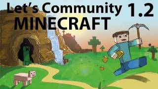 Let's Community Minecraft S01E02 [Deutsch] [HD] - Verdammter Lucker