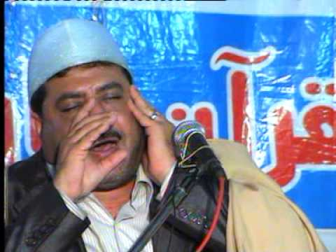 Sheikh Rafat Hussain Ali Yusaf - Pakistan video