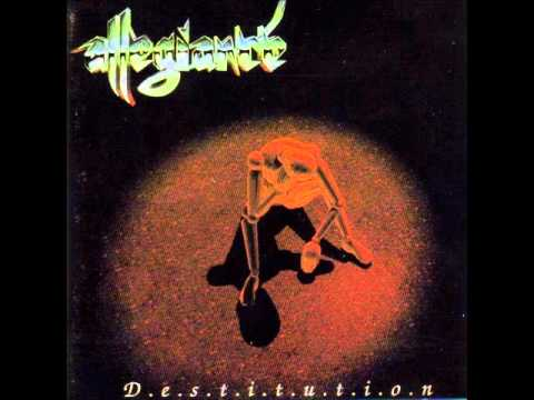 Allegiance - Twisted Minds