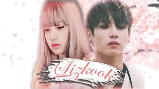 BTS JUNGKOOK HAS A GIRLFRIEND (With LISA of BLACKPINK) ????? [FMV]