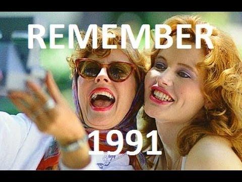 REMEMBER 1991