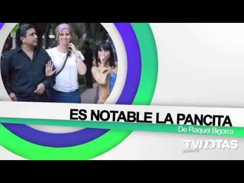 Raquel Bigorra Pancita,Betty Monroe Quiere Enamorarse,Violeta Isfel Robada,Madonna Termina Relación.