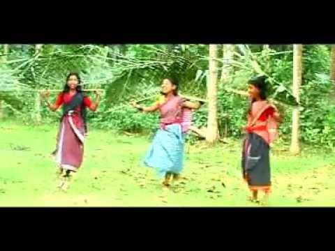 Nadan Pattu: Vegam Nadakkeda Kale.malayalam Folk Song video