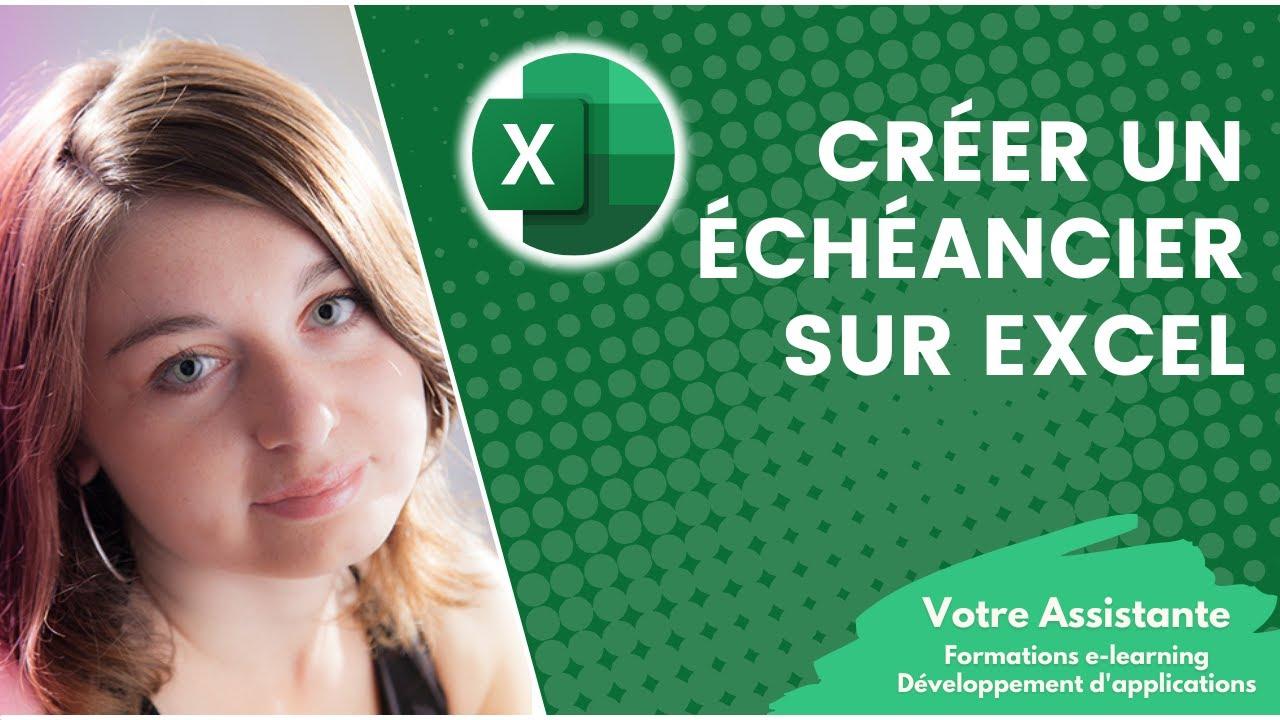 Modele echeancier excel calendar template 2016 - Calcul tableau amortissement excel ...