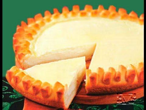 Татарский пирог сметанник рецепт