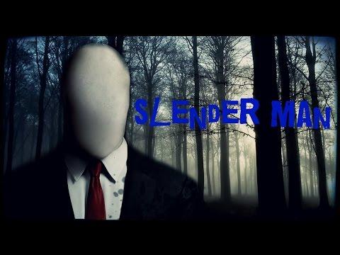 SCARY STORY - Slenderman