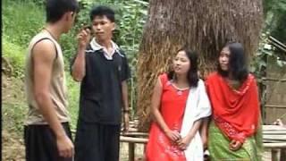 Chakma Song - (Comedy From Khandani)