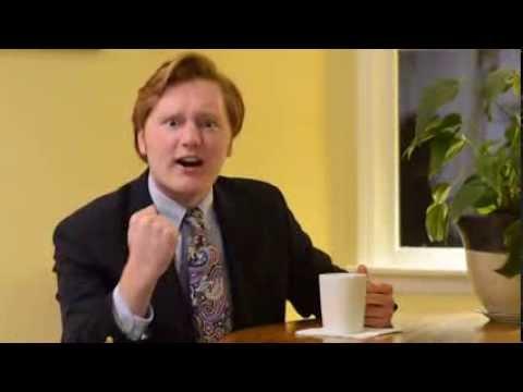 Conan? Dad? video