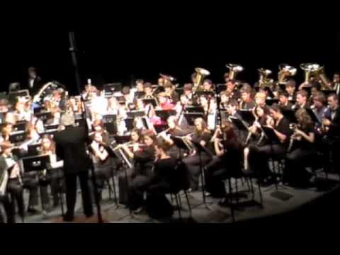 2010 Tennessee All State Band - Firefly