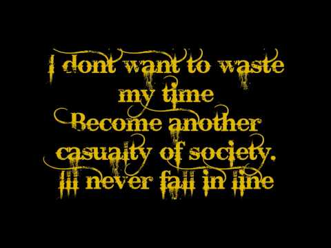 Sum 41-Fat lip lyrics Video