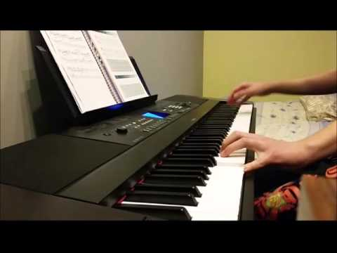 John Cena - My Time is Now Piano Best Song EU