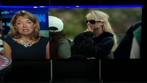 CNN: Elin Nordegren tells her side