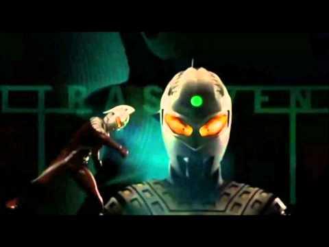 Ultraman Seven Opening Theme NEW Version