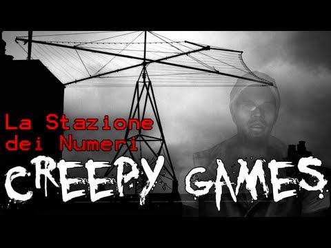 Creepy Games - EP9 Fallout 3: la Stazione dei Numeri