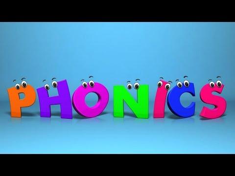 Phonics Song video