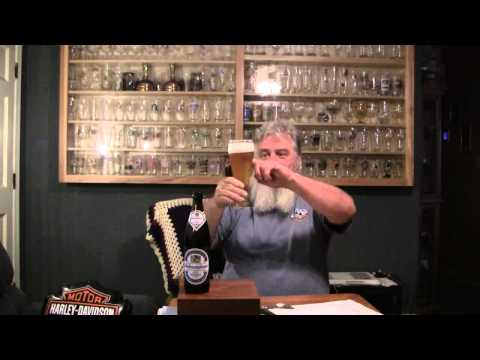 Beer Review # 318 Weihenstephaner Hefeweissbier