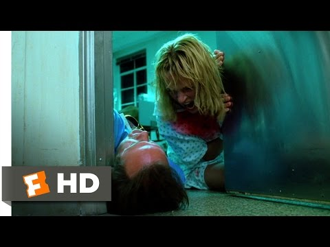 Kill Bill: Vol. 1 (3/12) Movie CLIP - My Name is Buck (2003) HD