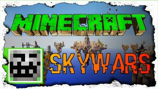 5-FACH KILL - Minecraft SkyWars