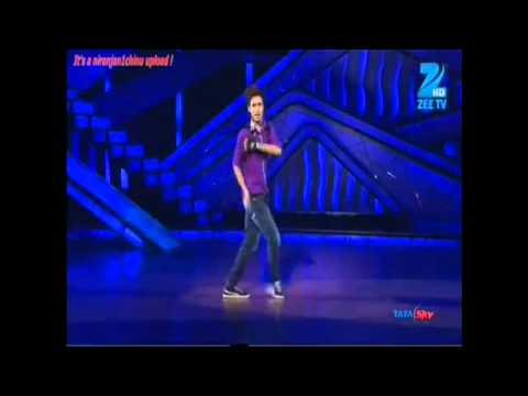 DID Dance ke Super Kids 26th August 2012    Raghav ! -2sKrAO9R2rA