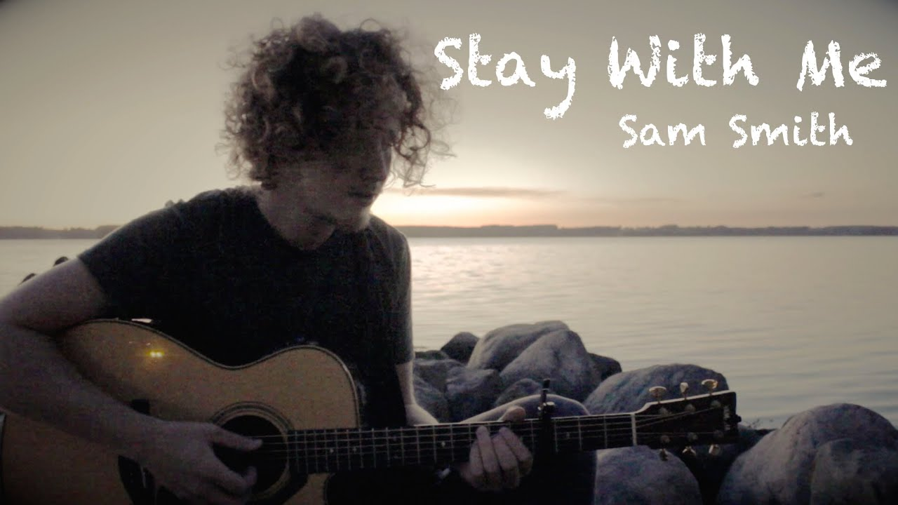 sam smith stay with me youtube