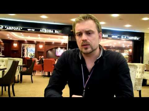 The Place Brand Observer Interviews: Martin Boisen