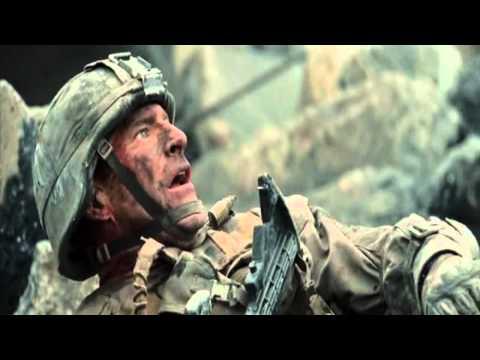 Battle Los Angeles-The Catalyst (HD 720p)